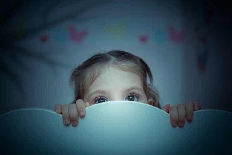 Cómo ayudar a tu hijo a superar un trauma