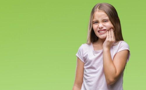 Trastornos temporomandibulares en niños: qué debes saber