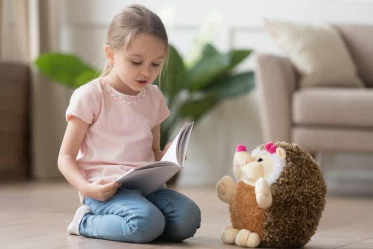 5 claves para mejorar la fluidez lectora de tu hijo
