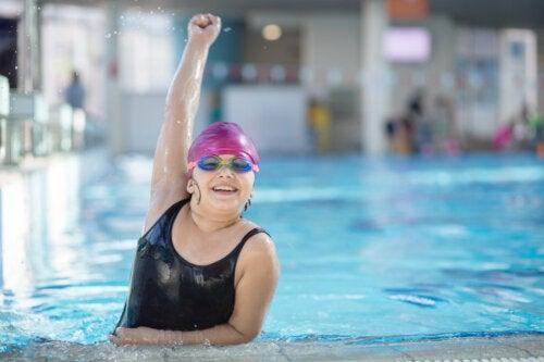 3 deportes y actividades contra la obesidad infantil