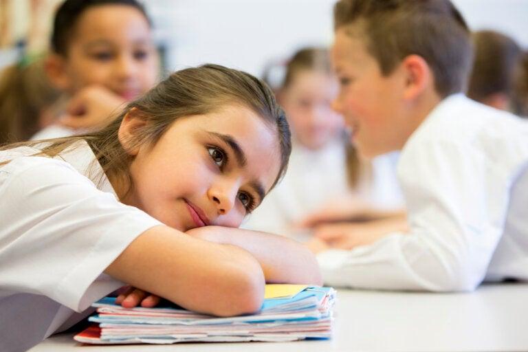 Qué dicen las ojeras de los niños sobre su salud