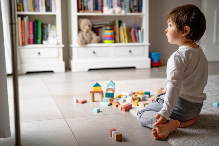 Niños apáticos: cuando nada les interesa