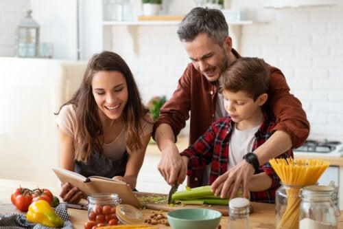 Padres que apoyan o padres permisivos, ¿cuál es la diferencia?
