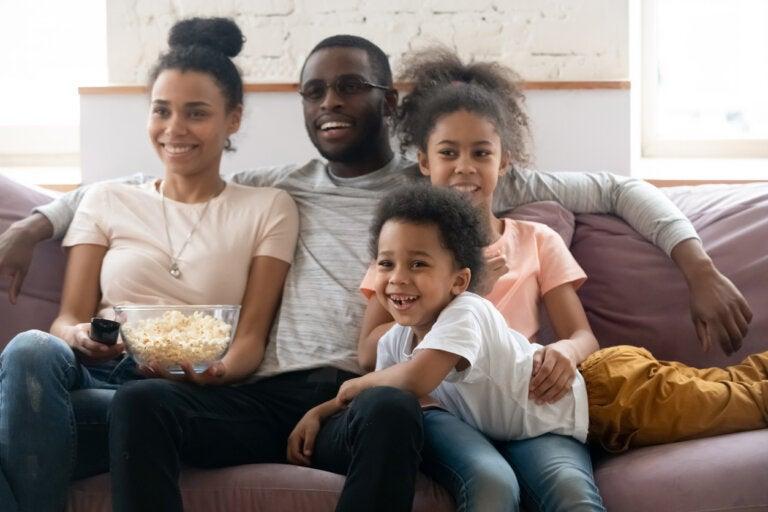 Las 13 mejores películas para reflexionar en familia