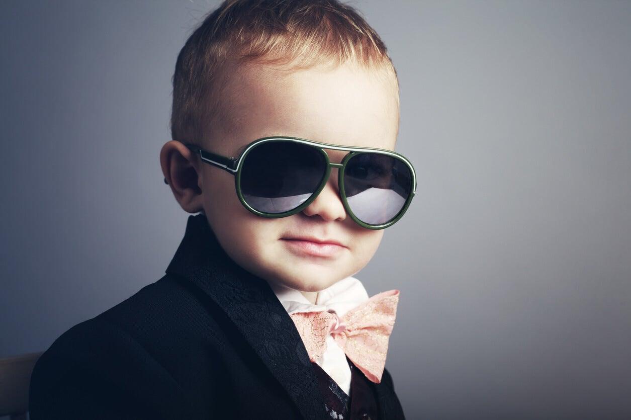 30 nombres poco comunes para niños, pero con mucha personalidad