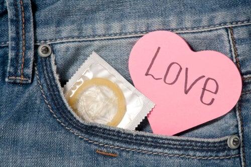 Enfermedades de transmisión sexual (ETS) en adolescentes