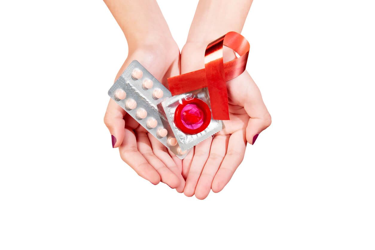 prévention maladies sexuellement transmissibles