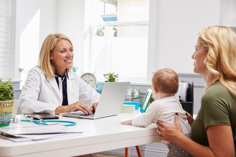 7 preguntas para el pediatra