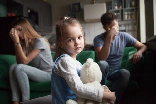 10 patrones de interacción familiar que pueden ser perjudiciales