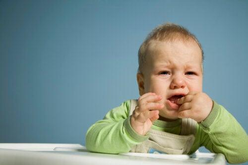 Remedios naturalespara la salida de los dientes