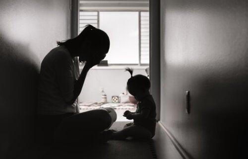 Cómo afrontar el embarazo después de una depresión postparto