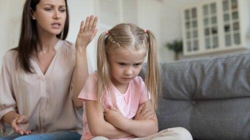 32 frases que no debes decir a tus hijos