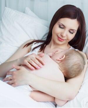 Aprende a ser mamá
