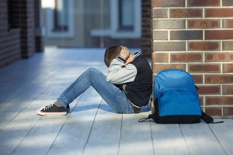 9 preguntas sobre acoso escolar o bullying