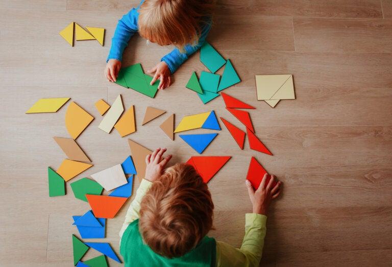 El desarrollo de la lógica en los niños: cómo ocurre y cómo fomentarlo