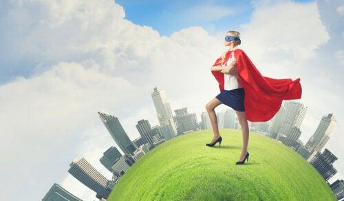 El síndrome de la superwoman: hacer todo sin pedir ayuda