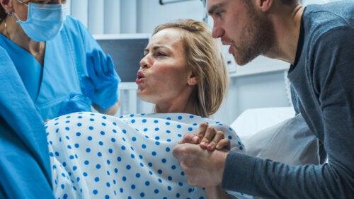 La dilatación en el embarazo: qué debes saber