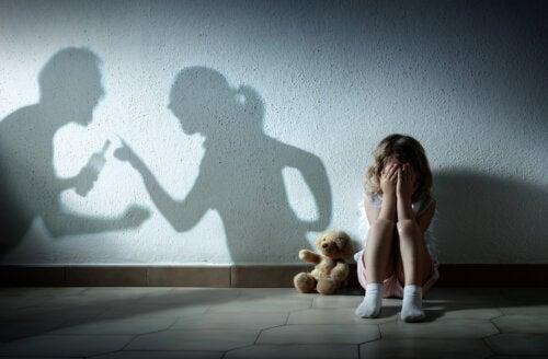 El estrés en la infancia puede modificar el cerebro de los niños y adolescentes