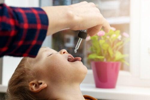 Cómo saber si mi hijo necesita vitaminas