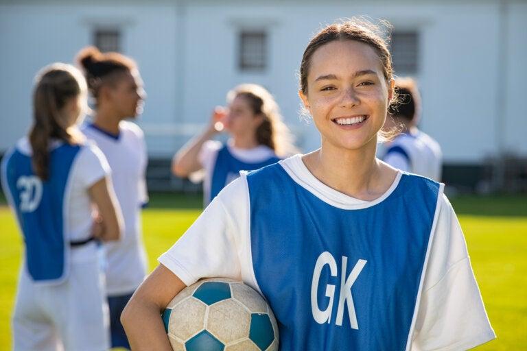 El ejercicio ayuda a los adolescentes a dormir mejor, según un estudio