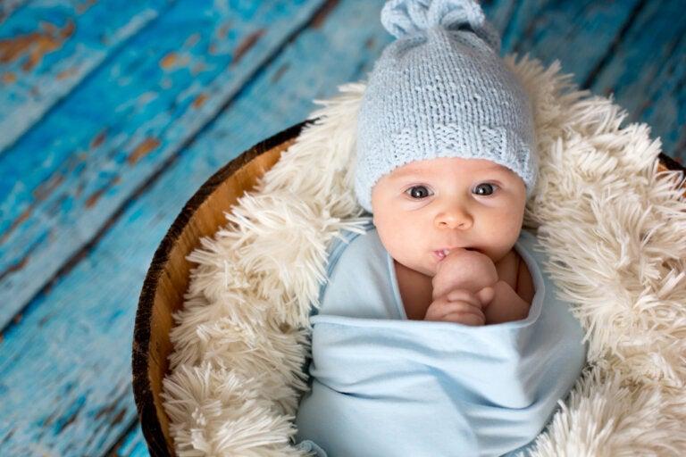 30 frases sobre bebés que te endulzarán el día