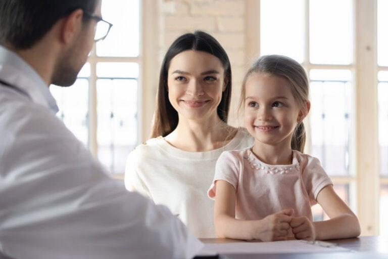 6 dudas frecuentes en pediatría