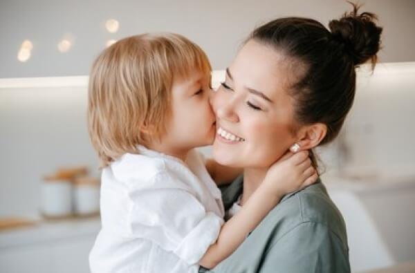 amour mère-fils