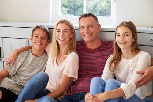 5 tips para una convivencia feliz con adolescentes