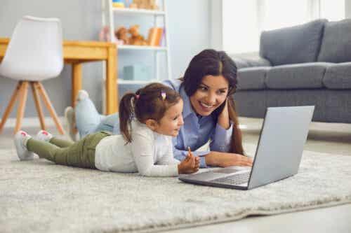 6 series que enseñan valores a los niños