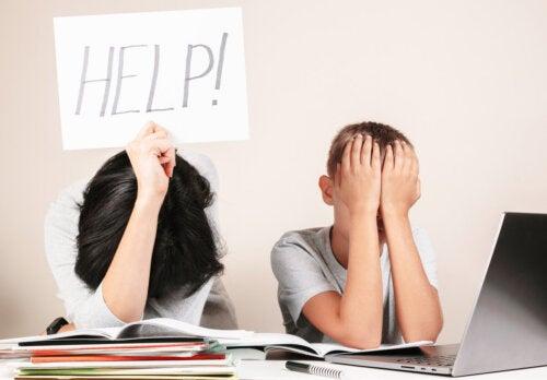 4 consejos para madres estresadas