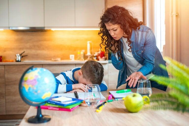 Mi hijo lo pierde todo: ¿cómo le puedo ayudar?