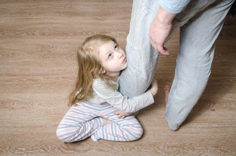 5 señales que revelan que tu hijo es infeliz