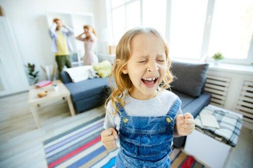 Hijos tóxicos: rasgos psicológicos y características
