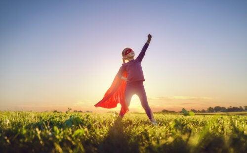 Cómo enseñar a los niños a superar desafíos