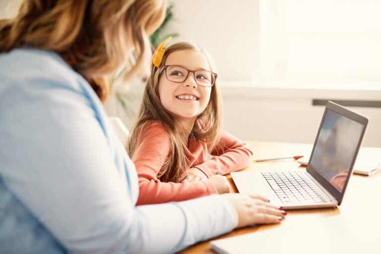 5 canales en YouTube para trabajar la educación emocional con niños