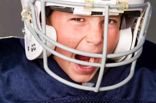 Qué es la ira deportiva y cómo afecta a los niños