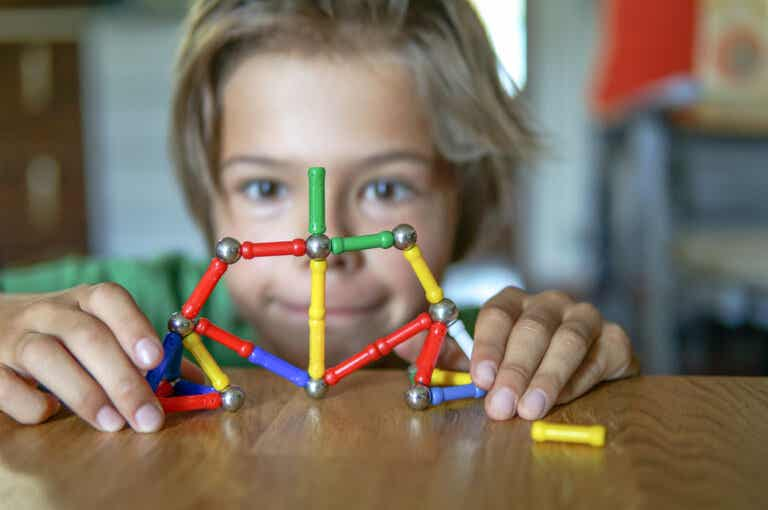 ¿Cómo saber si un niño es kinestésico?