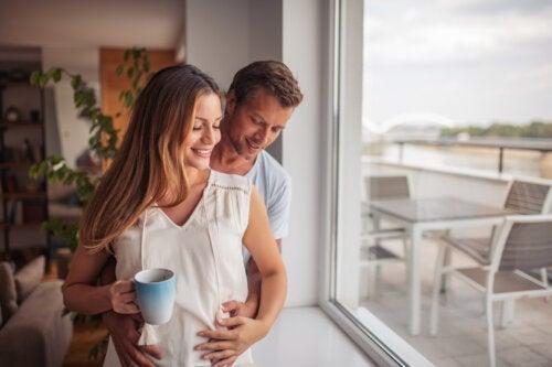 ¿Cómo prepararse mentalmente para el embarazo?