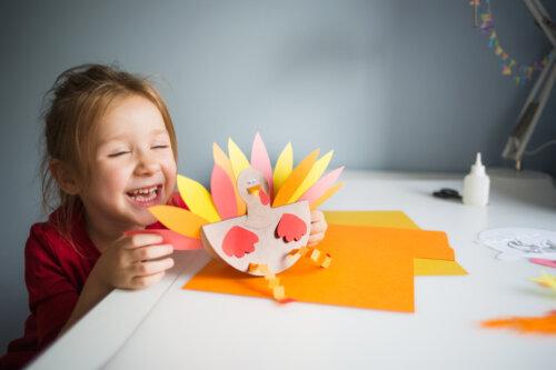 5 manualidades para hacer animales divertidos con cartulina