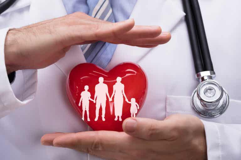 Seguros de salud para la familia: ¿qué debes tener en cuenta?