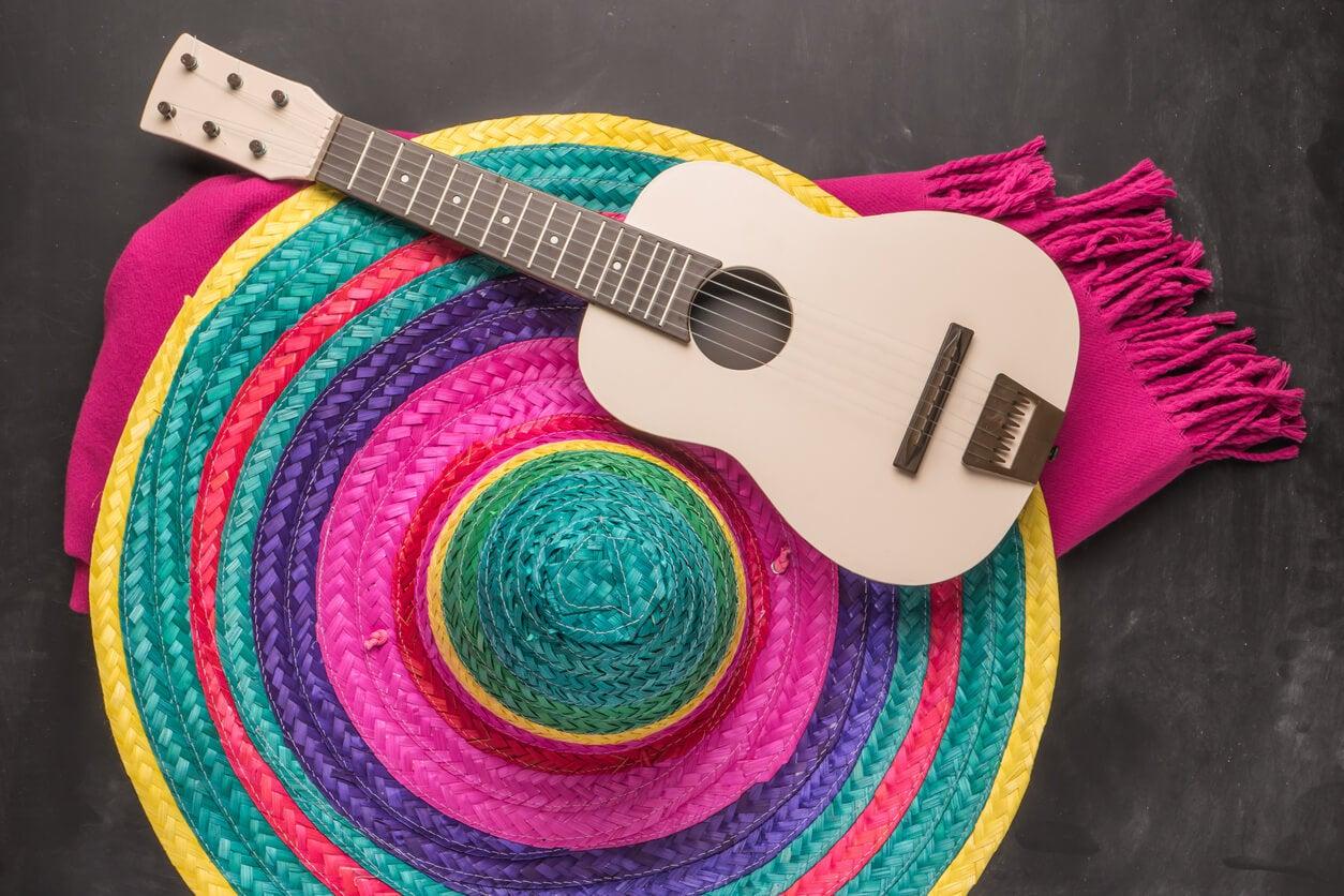 concepto cultura mexicana