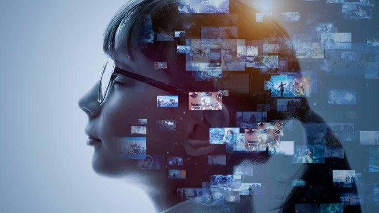 Binge-watching o atracón de series en niños: lo que debes saber