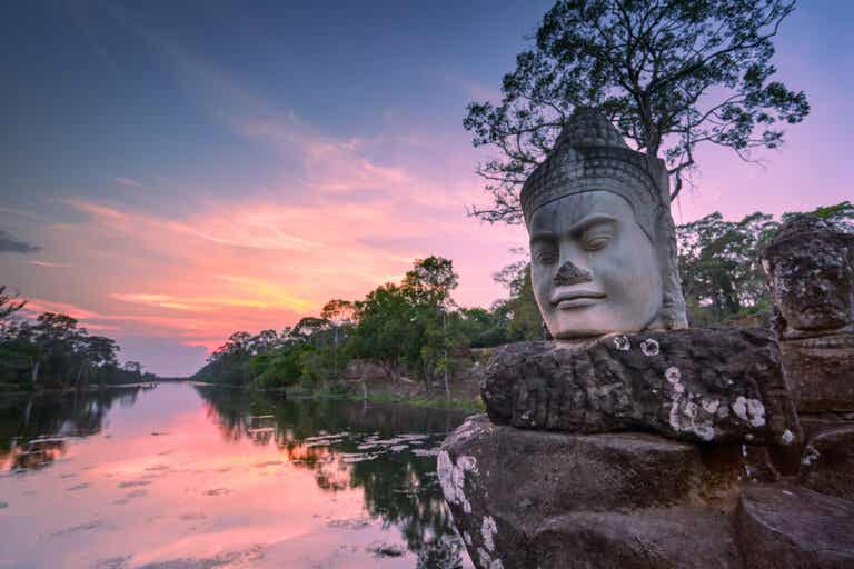 30 nombres de origen camboyano para niñas