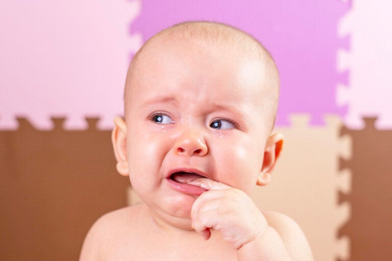 ¿Cómo tratar las llagas en la boca del bebé?