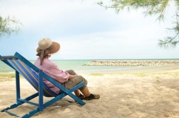 Al menos una vez al año las madres deben tomar vacaciones solas para descansar