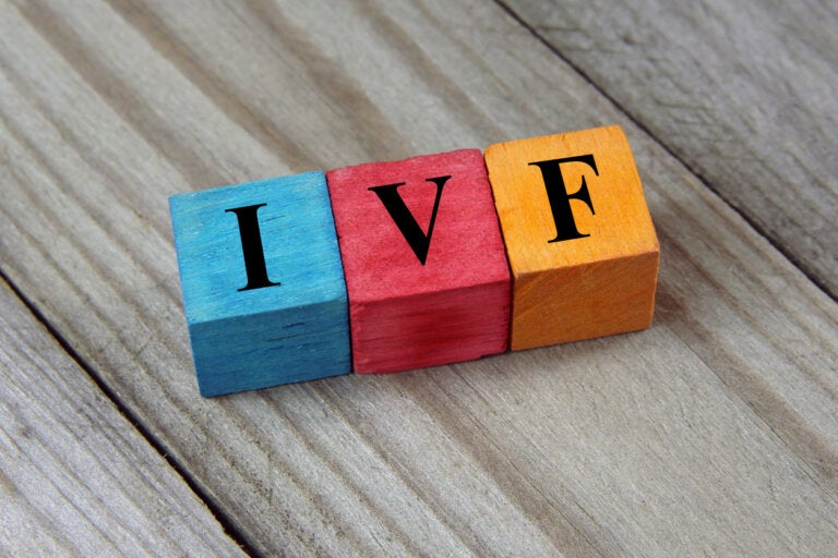 10 preguntas sobre fecundación in vitro