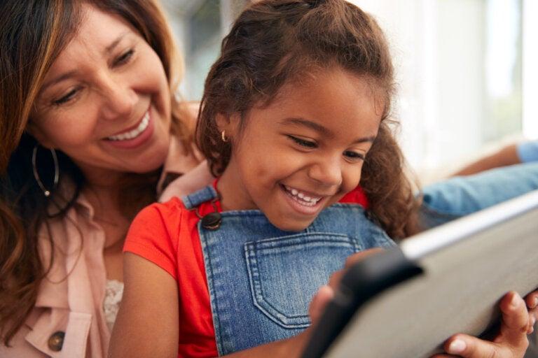 ¿Los niños pueden aprender un idioma viendo películas subtituladas?