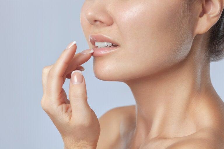 10 remedios caseros para hidratar los labios