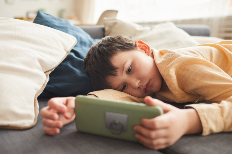 ¿Qué hacer cuando tu hijo no quiere responsabilidades?