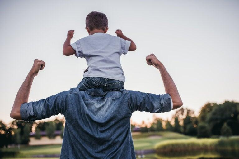 ¿Qué son las habilidades parentales positivas?